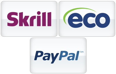 How To Use eWallets To Bet Online, PayPal, Skrill, Neteller