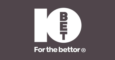 10bet logo and slogan