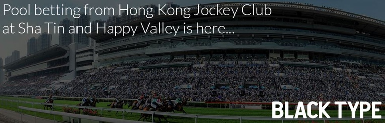 black type hong kong pool betting
