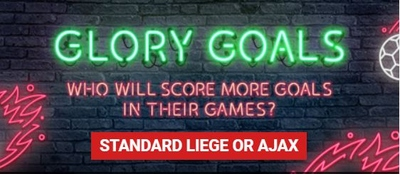 red zone glory goals feature