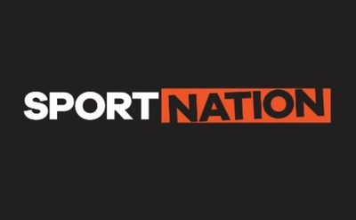 sport nation logo