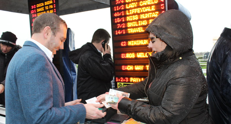 betting at aintree racecourse 1