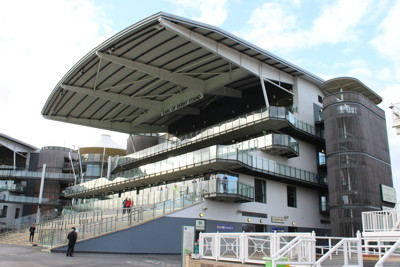 grand national earl of derby stand