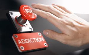addiciton button